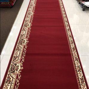 Begini Cara Mencuci Karpet Masjid Yang Benar