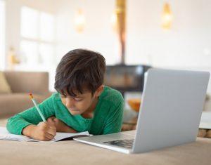 Cara Mengatasi Kejenuhan Belajar Di Rumah